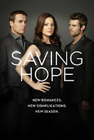 Saving Hope 5X17 online