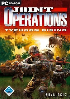 Delta Force Joint Operations Typhoon Rising