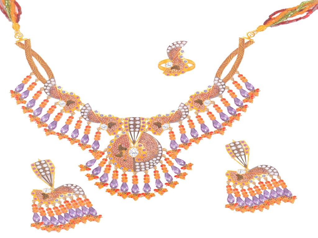J -Jewellery Designs