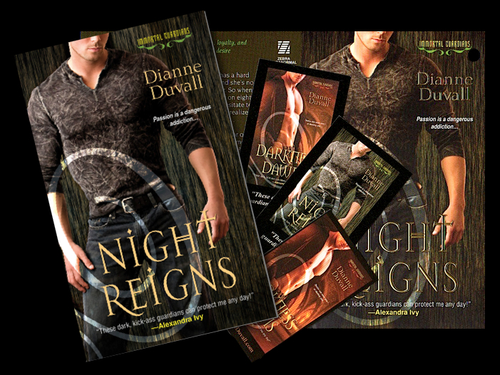 Night Reigns plus Swag