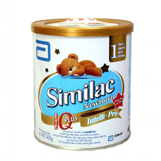 Similac Newborn IQ