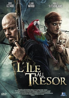 LIle au tresor Streaming Film