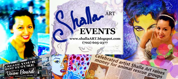 SHALLA Events
