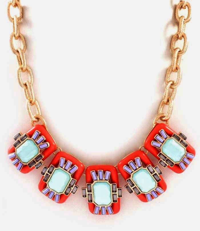http://www.storenvy.com/products/5795662-coral-stone-statement-necklace