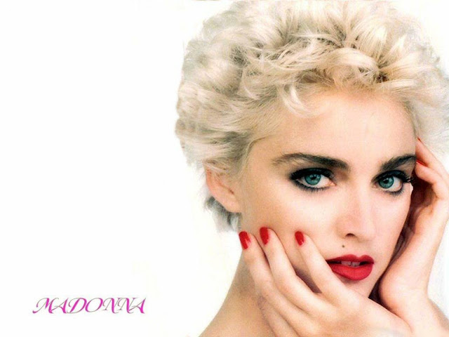 madonna hd wallpaper