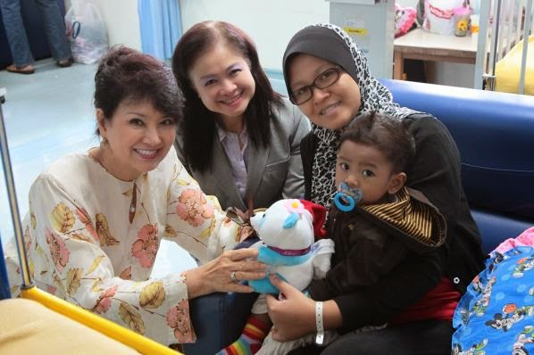 Silka Cheras, Silka Johor Bahru, Silka Maytower Hotel and Serviced Residents, Institut Jantung Negara (IJN), Adopt-A-Panda Charity Project