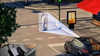 سيارة ذكية تتجنب الحوادث وتصطف دون سائق..بالفيديو والصور- smart car modern - The amazing self-parking car