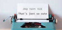 Jeg vant !!! so cute colors #13