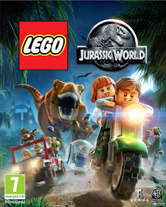 Jogo LEGO Jurassic World - RELOADED PC (2015)
