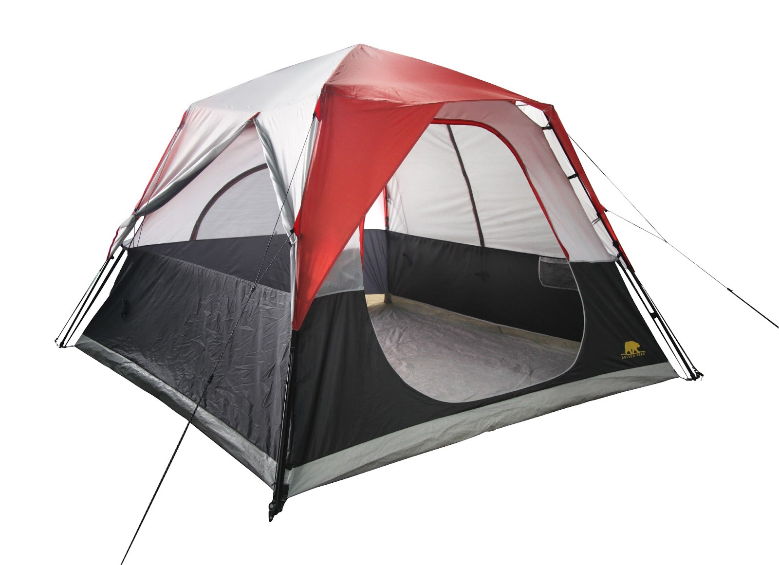 Big 5 Golden Bear Speed-up Tents  sc 1 st  North Star Sports & North Star Sports: Big 5 Golden Bear Speed-up Tents