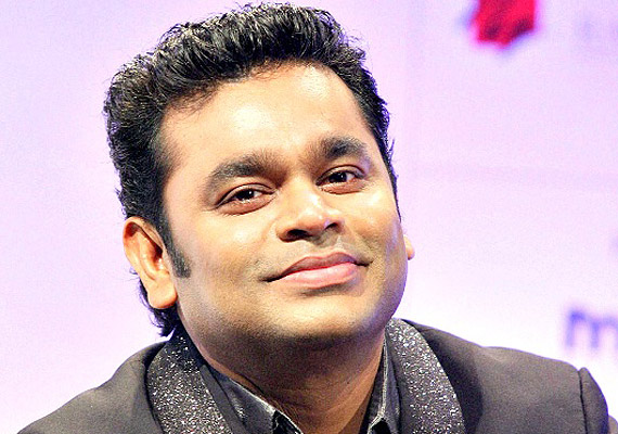 AR Rahman on intolerance