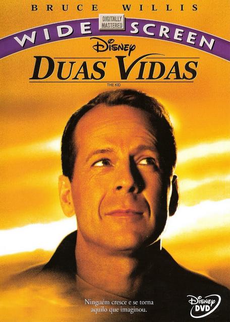 Filme Duas Vidas Dublado AVI DVDRip
