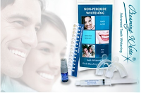 Groupon: Deluxe Home Teeth Whitening Kit for £19 from Beaming White Smile (81% Off)