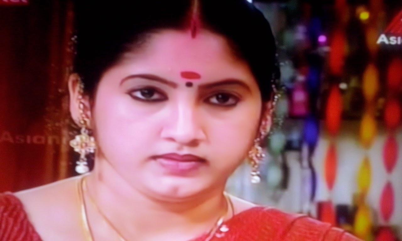 Chinnu in amma serial latest