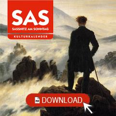 SAS Kulturkalender JULI 2017