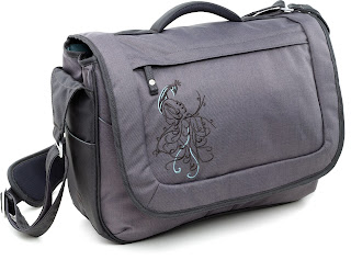 Messenger Handbag
