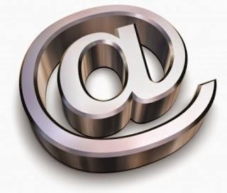 Asal Usul Penggunaan Simbol Pada Email