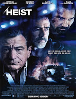 Heist (Bus 657) (2015)