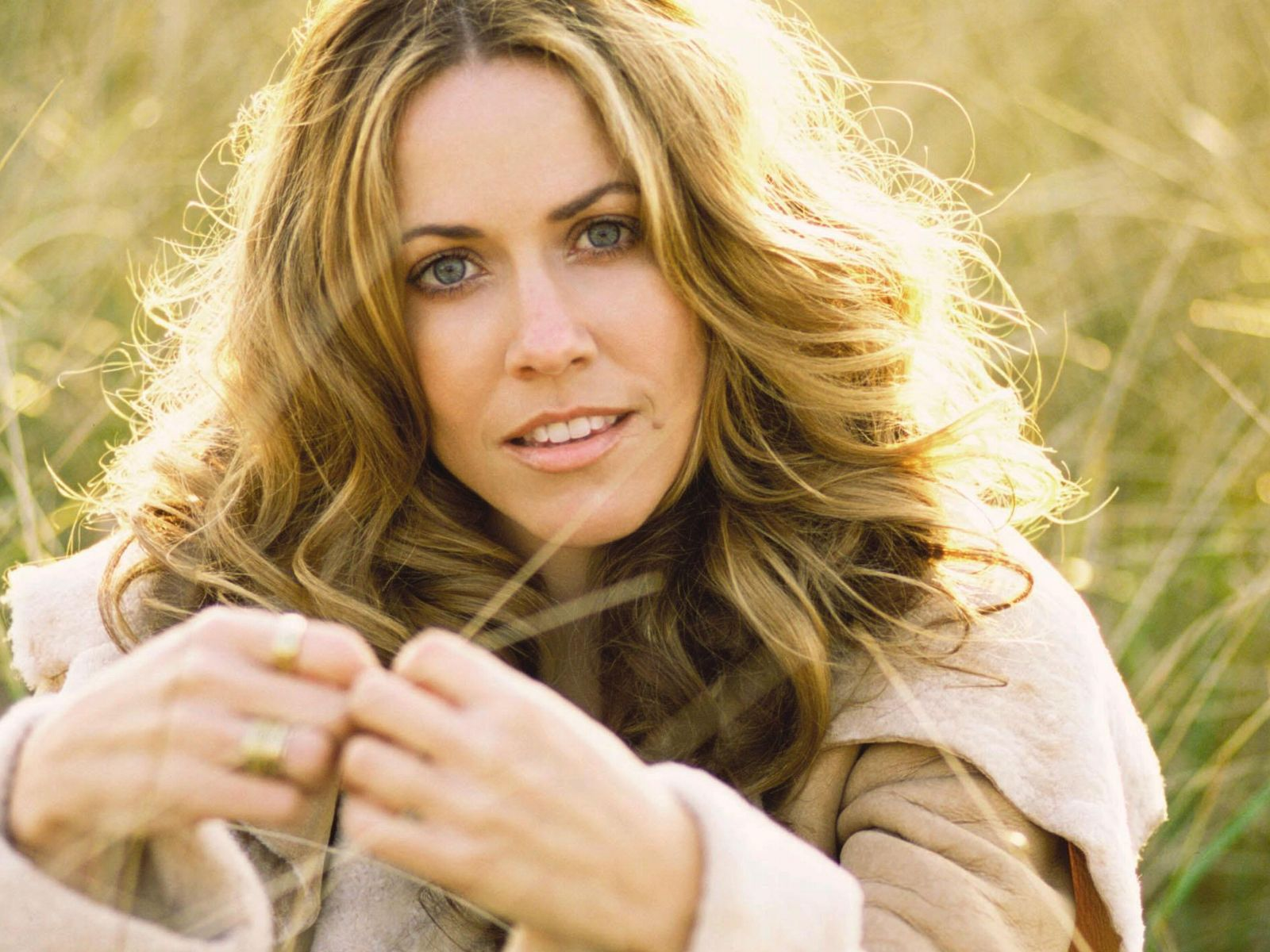 Sheryl Crow Lovely Wallpaper