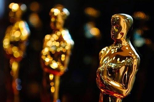 Ứng cử viên Oscar 2015 lộ diện