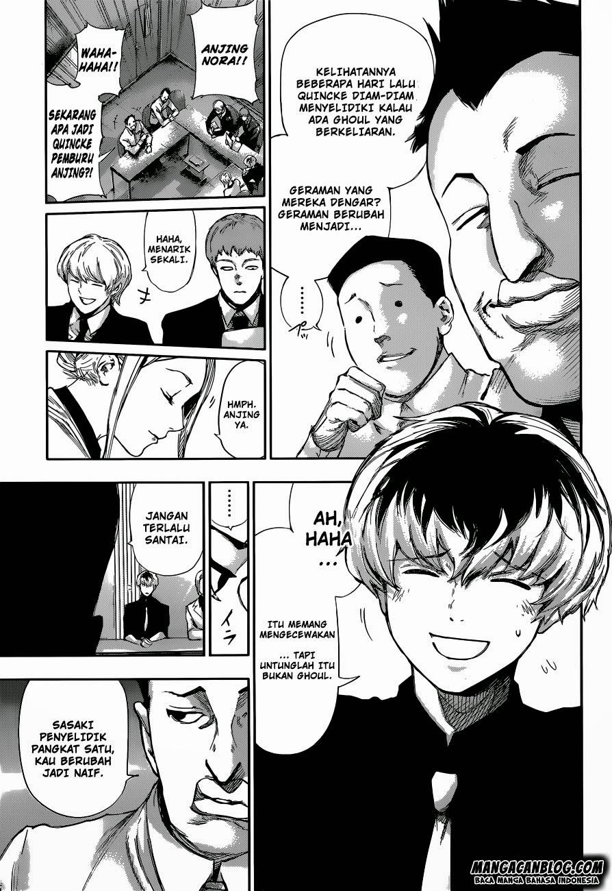 Komik tokyo ghoul re 002 - kemudi yang terabaikan dan ular yang menakutkan 3 Indonesia tokyo ghoul re 002 - kemudi yang terabaikan dan ular yang menakutkan Terbaru 8|Baca Manga Komik Indonesia