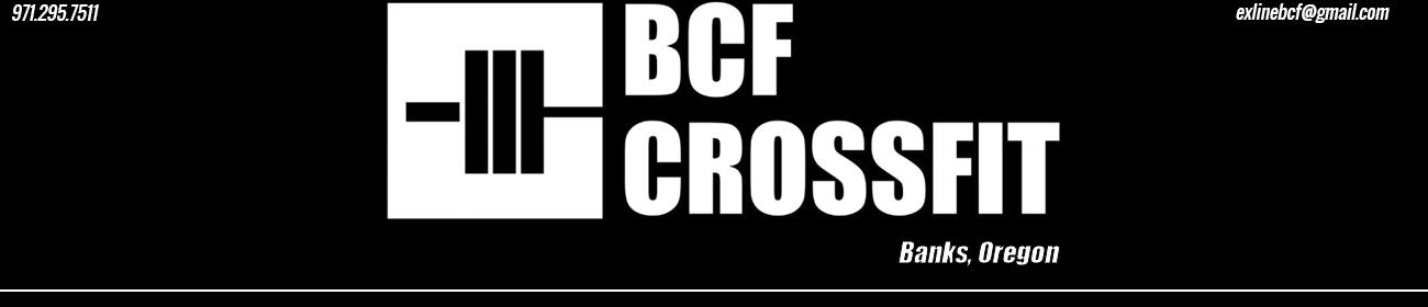 BCF CrossFit