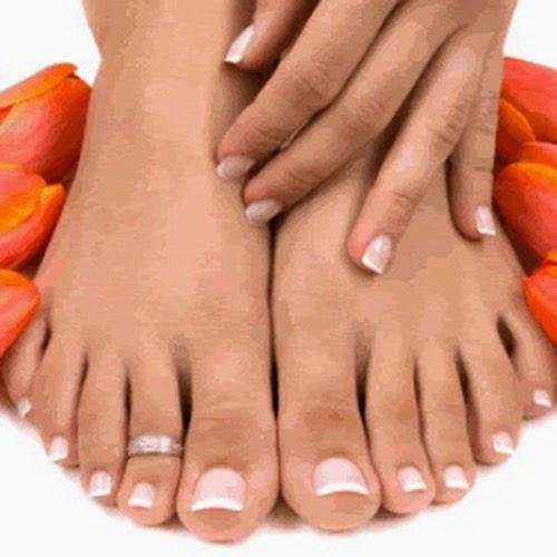 6 bước chăm sóc hàng ngày cho bàn chân đẹp