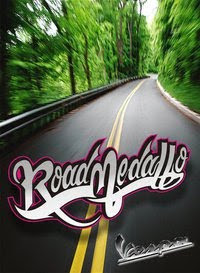 ROAD MEDALLO