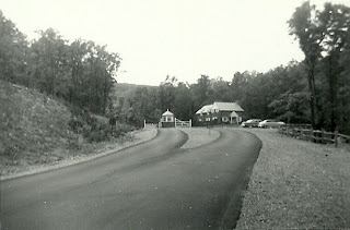 Smoke Rise North Gate, 1954