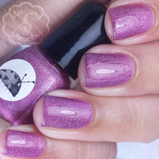 Ladybug Lacquer - Wildflower Bouquet