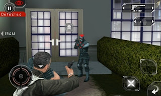 Splinter Cell Conviction for Armv6 and Hvga