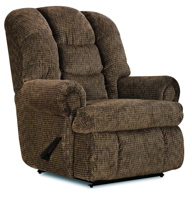 Lane Sofa Recliner Leather