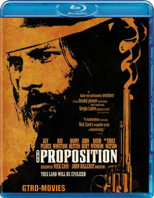 The Proposition . ΠΑΡΑΝΟΜΗ ΔΙΚΑΙΟΣΥΝΗ (2005) ταινιες online seires xrysoi greek subs