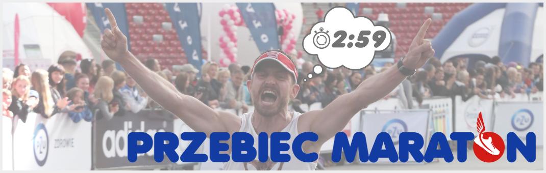 Przebiec maraton - i jeszcze dalej...