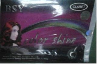 bsy color shine asli harga murah