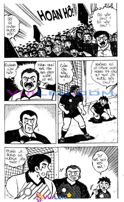 Jindodinho - Đường Dẫn Đến Khung Thành III Tập 27 page 57 Congtruyen24h