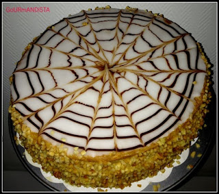 image millefeuille rond