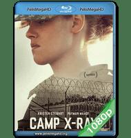 CAMP X-RAY (2014) FULL 1080P HD MKV INGLÉS SUBTITULADO