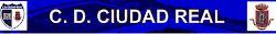 Web Oficial C.D. Ciudad Real