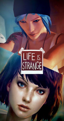 Life Is Strange Episode 3-CODEX