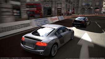 #13 Gran Turismo Wallpaper