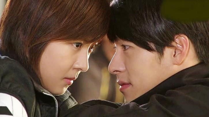 Into the new world secret garden fever for Secret garden korean drama cast