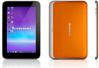 Harga Tablet lenovo Terbaru Bulan Agustus 2013