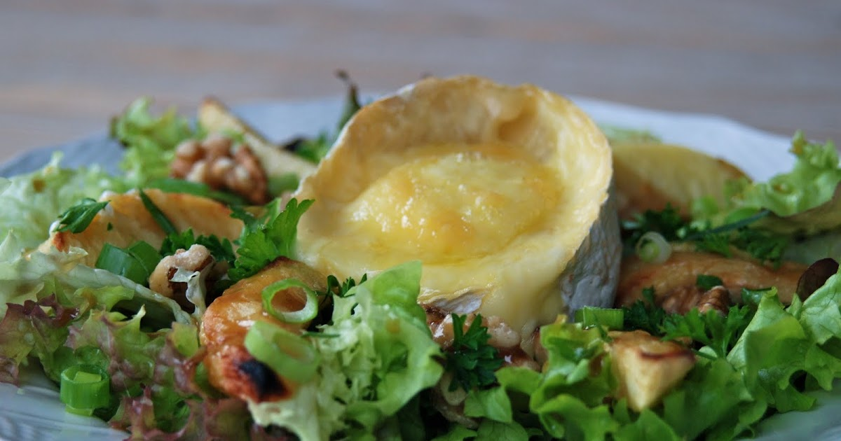 In de keuken salade val dieu for Ver mangeur de salade