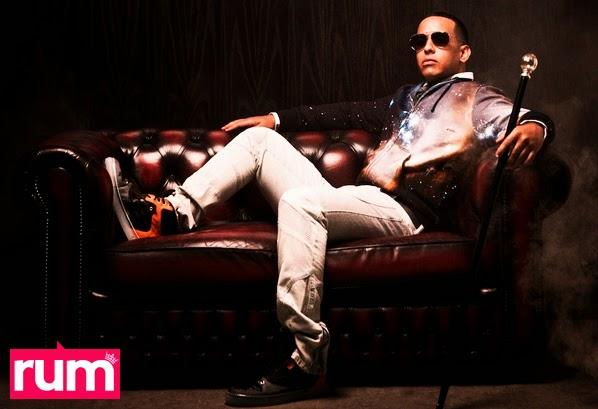 Daddy Yankee 'King Daddy Edition'