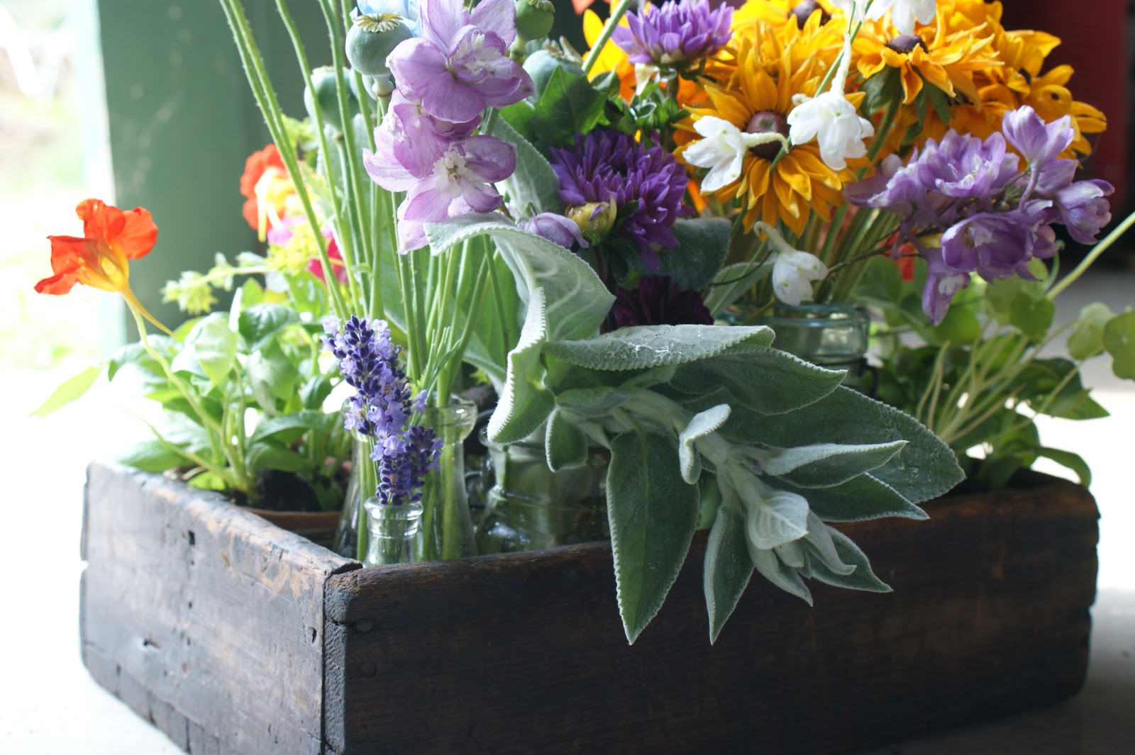 Broadturn Farm Cut Flowers and Floral Design