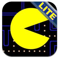 لعبة Pac-Man باك مان على الأيفون