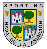 2-0 del Sporting nava al quintanar