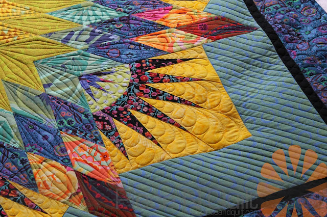 How To Design A Paper Pieced Quilt Pattern