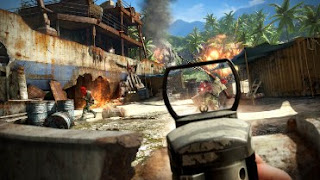 Download Far Cry 3 With DLc PC Repack